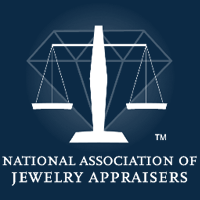 Member, National Association of Jewelry Appraisers (USA)