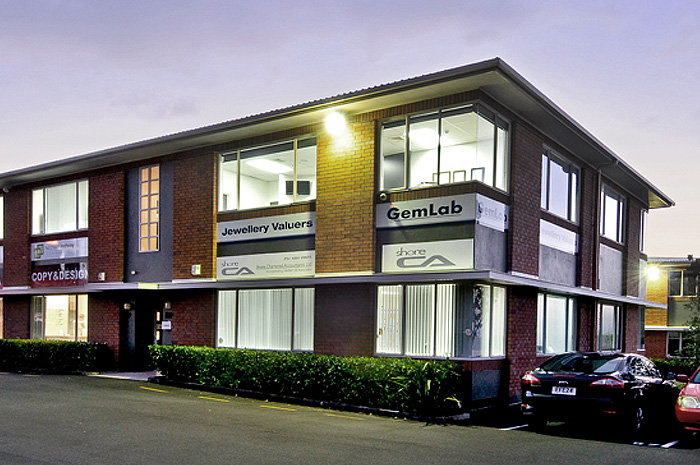 GemLab Premesis, Auckland
